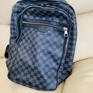 Louis Vuitton Book bag for Sale in Suffolk, VA