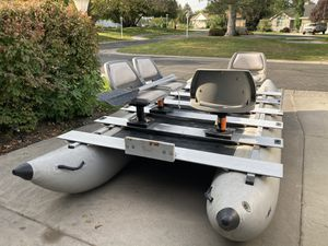 Sea Eagle Inflatable Pontoon for Sale in Salt Lake City, UT