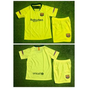 Barcelona Away Soccer Kids uniform 2/4/8. !!!SUPER SALE !!!!! for Sale in Miami, FL