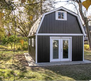 Premier Pro Barn Tuff Shed for Sale in Visalia, CA