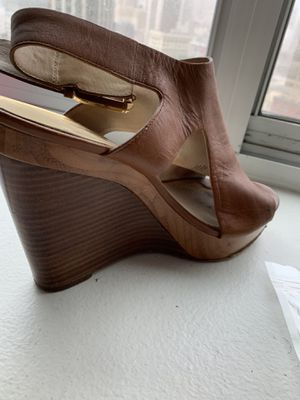 MK 9.5 heels for Sale in San Francisco, CA