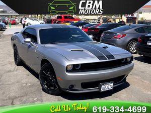 2016 Dodge Challenger for Sale in El Cajon, CA