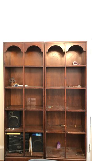 Book shelves for Sale in New York, NY