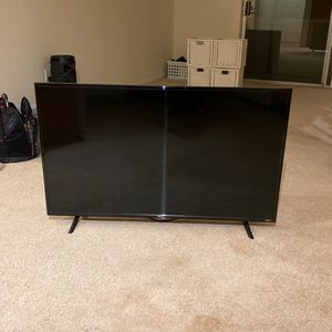 50 Inch TCL Roku Flat screen TV for Sale in San Diego, CA