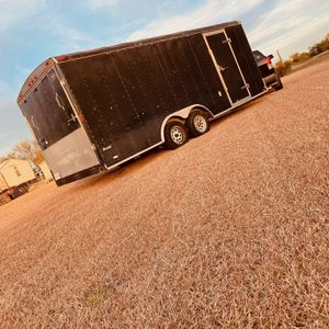 Enclosed Trailer for Sale in Rockwall, TX