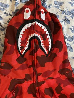Bape Hoodie for Sale in Mount Rainier,  MD