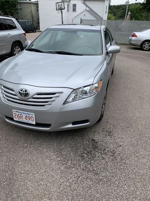 Toyota Camry for Sale in Braintree, MA