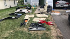 Infiniti Parts for Sale in Hartford, CT