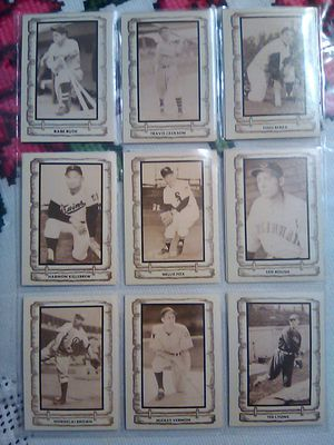 Legends baseball cards for Sale in Los Angeles, CA