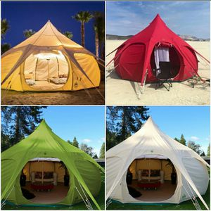 Luxury 16' Beach Tent with Large Zippered Windows for Sale in Aventura, FL