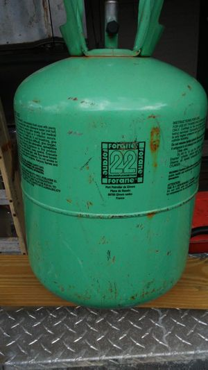 R22 Freon for Sale in Palm Springs, FL
