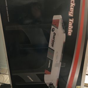 "New Triumph 48"" Overtime Air Powered Hockey table for Sale in Maywood, CA"
