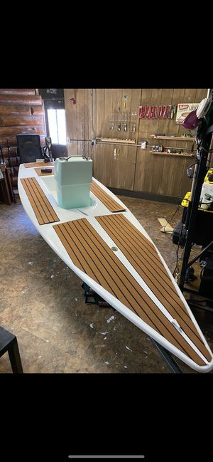 14ft Custom Micro Skiff for Sale in Seal Beach, CA