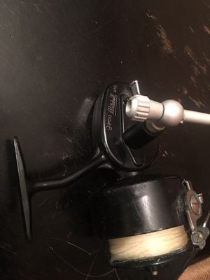 Vintage Mitchell 308 Fishing Reel for Sale in Katy, TX