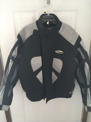 Nitro men's xxl motorcycle jacket for Sale in Columbus, OH