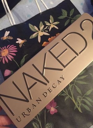 Naked2 Urban decay Palette for Sale in South San Francisco, CA