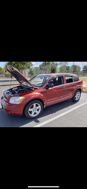 2007 Dodge Caliber for Sale in Spring Valley, CA