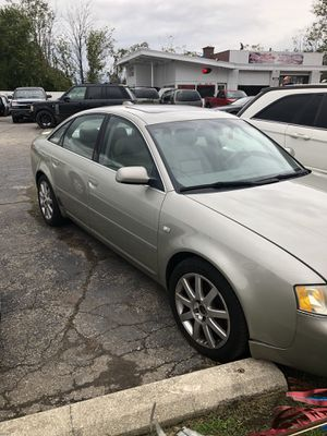 2004 Audi S line turbo 125k for Sale in Columbus, OH