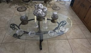4 piece living room tables for Sale in Ontario, CA