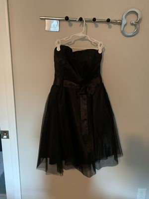 New black cocktail dress for Sale in MONTGOMRY VLG, MD