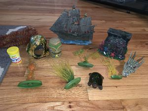 Fish tank accessories for Sale in CT, US