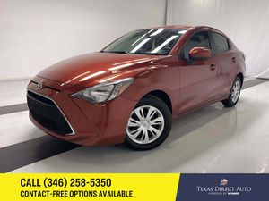 2019 Toyota Yaris Sedan for Sale in Stafford, TX