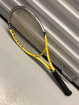 Tennis racket for Sale in Richmond, VA