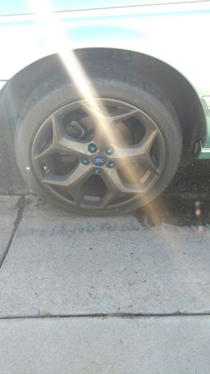 95 Ford Taurus with Brand New Rims*** for Sale in Chandler, AZ