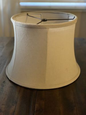 Large Lamp Shade for Sale in Clovis, CA