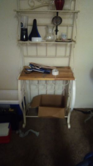 Baker's Rack for Sale in Tulsa, OK