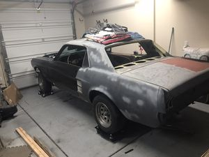 1967 Ford Mustang for Sale in Las Vegas, NV