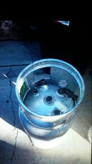 Propane tank from forklift for Sale in San Diego, CA