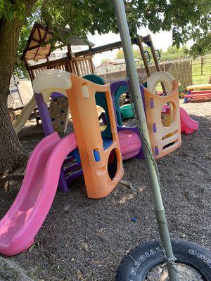 Little tite playground for Sale in Sunnyside, WA
