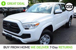 2018 Toyota Tacoma for Sale in Woodbridge Township, NJ