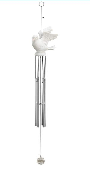 Dove Wind Chime Brand New for Sale in Los Angeles, CA