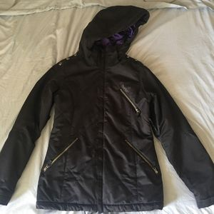 Burton snowboard ski jacket for Sale in Denver, CO