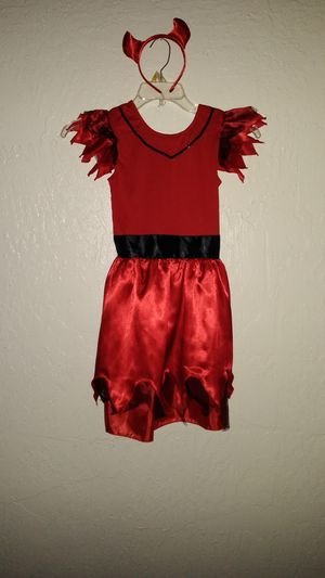 Girl Halloween Costume $5 for Sale in West Covina, CA