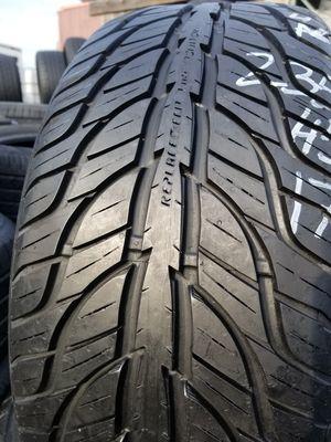 235/45-17 #1 tire for Sale in Alexandria, VA