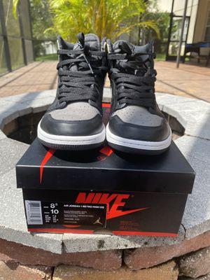 Jordan 1 Shadow size 8.5 for Sale in Orlando, FL