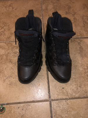 Jordan 9's Size 10 for Sale in Washington, DC