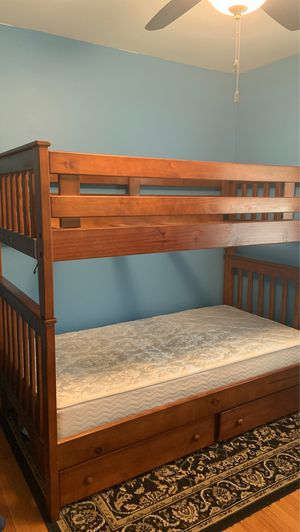 Bunk bed for Sale in MD, US