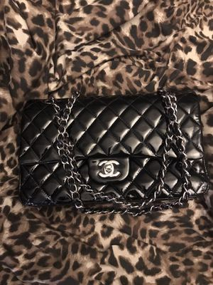 Auth Chanel Classic 2.5 Handbag for Sale in Philadelphia, PA