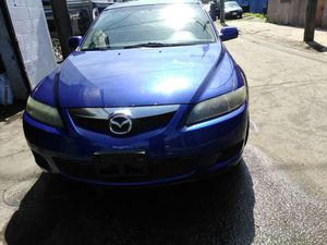 Mazda 6 2006 for Sale in Baltimore, MD