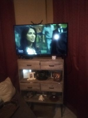 """40"""" tcl Roku tv for Sale in Fort Lauderdale, FL"""