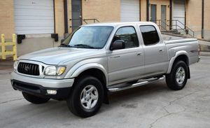 Very Nice 2002 Toyota Tacoma SR5 4WDWheels Cool for Sale in Santa Rosa, CA