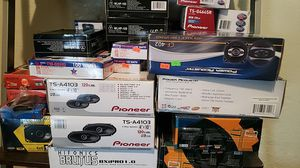 HUGE ASSORTMENT OF ELECTRONICS for Sale in San Leandro, CA