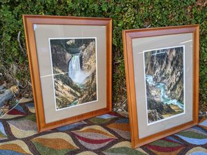 Fine art photography - Yellowstone nature for Sale in Ontario, CA