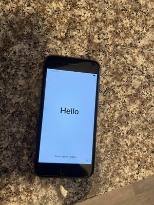 iPhone 7 128 gb for Sale in Belleville, IL