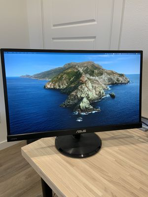"""23"""" 1080p IPS Display Asus VC239 for Sale in Walnut, CA"""