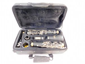 Allora K05341 Clarinet With Case for Sale in Phoenix, AZ